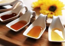 Ιδιαίτερα μέλια